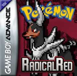 Pokemon Radical Red