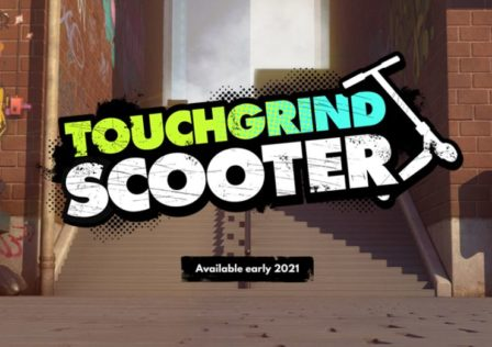 Touchgrind Scooter APK