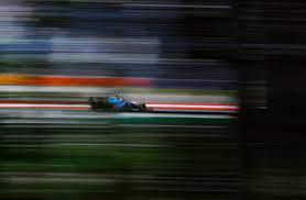 F1 App Hacked