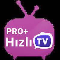 Hızlı Pro Tv Apk
