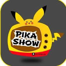 Pikashow APK