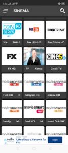 Inat TV Pro APK
